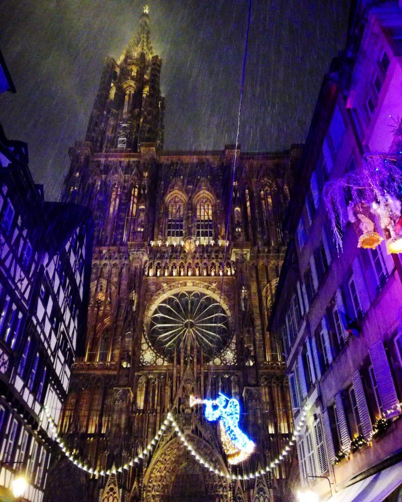 Cathédrale-Notre-Dame-de-Strasbourg