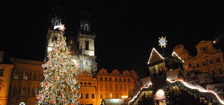 Staroměstské-náměstí