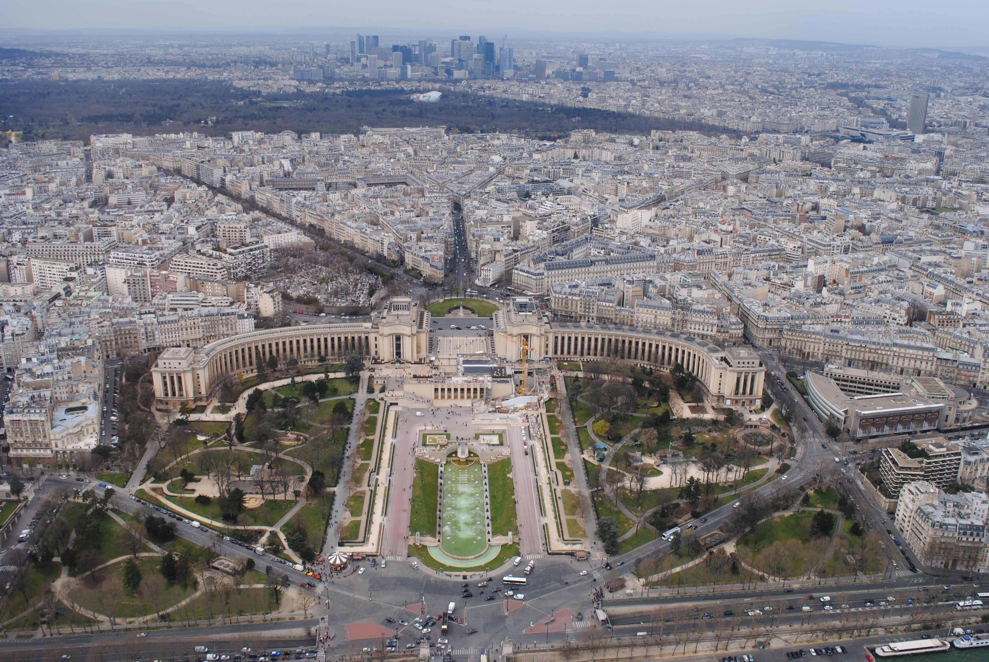 Vista-dalla-Tour-Eiffel