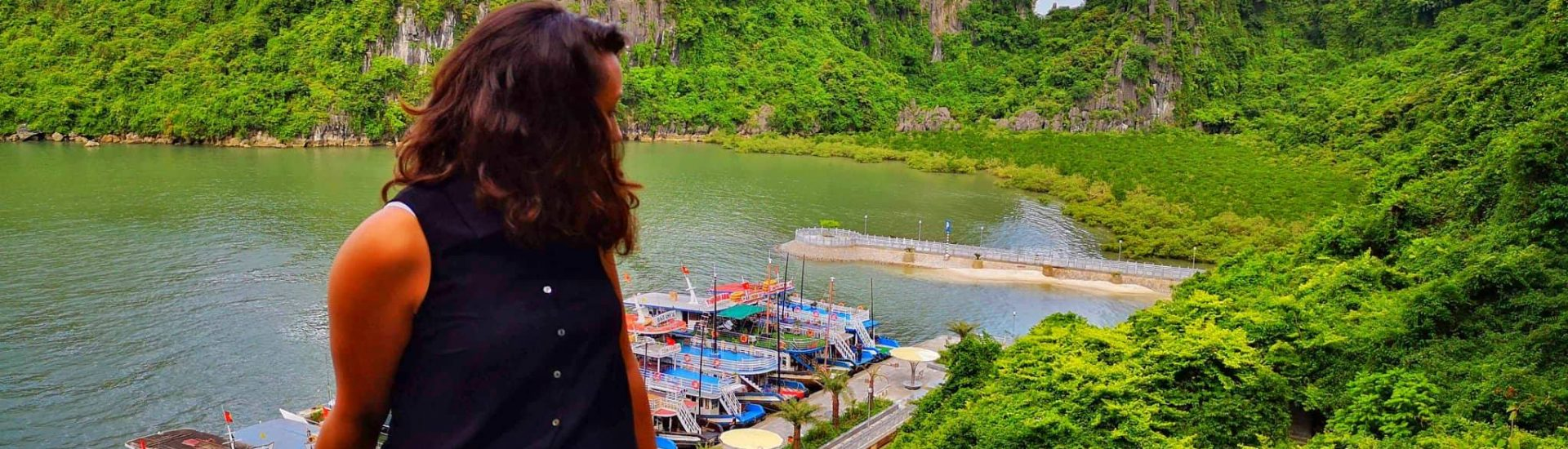 Halong-bay