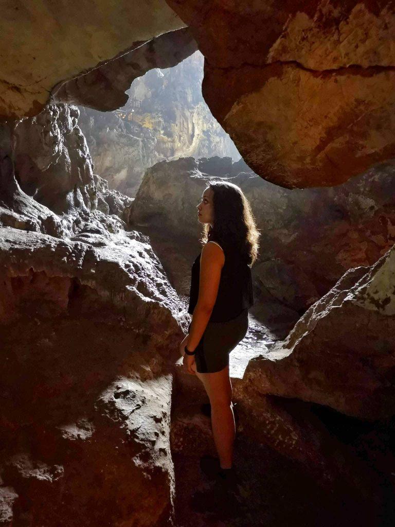 Halong-bay-grotte