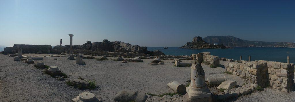 Agios-Stefano