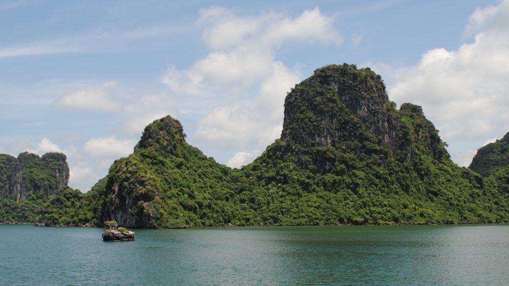 Duck-Island