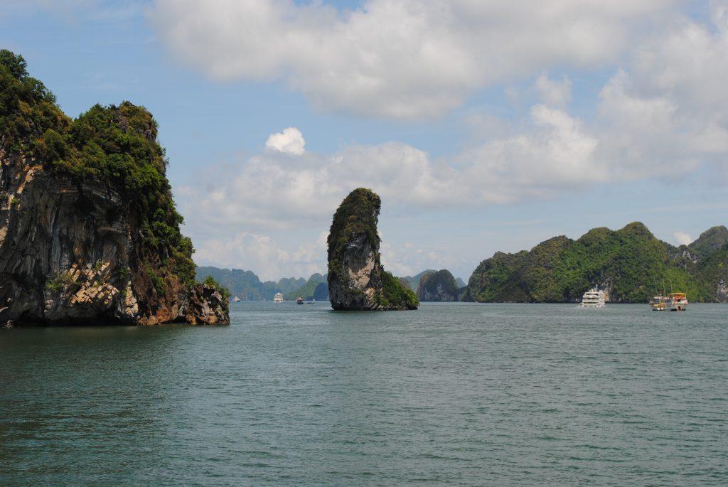 Finger Island