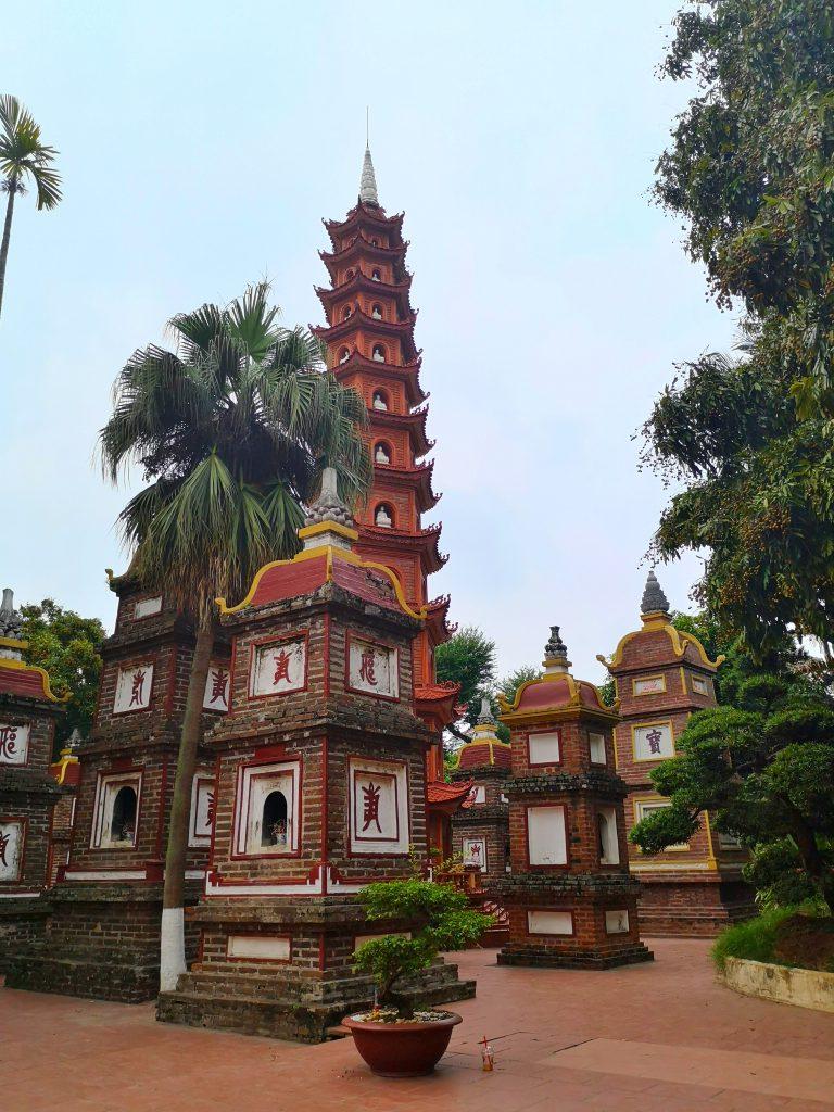 Pagoda-Tran-Quoc
