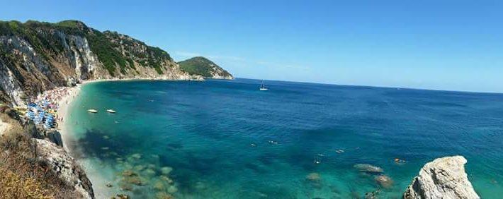 Spiaggia-Sansone