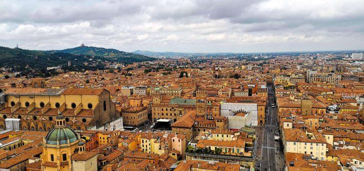 Vista-torre-degli-Asinelli