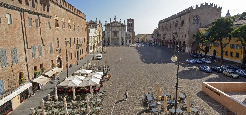 Piazza-Sordello