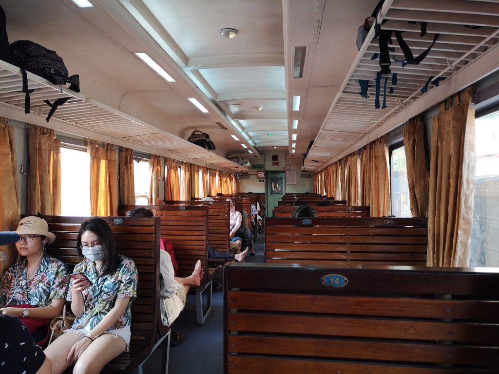 Treno-Vietnam