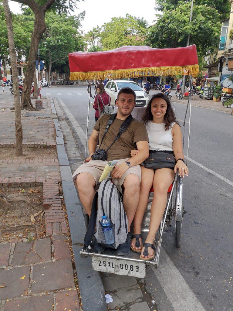 Risciò-ad-Hanoi