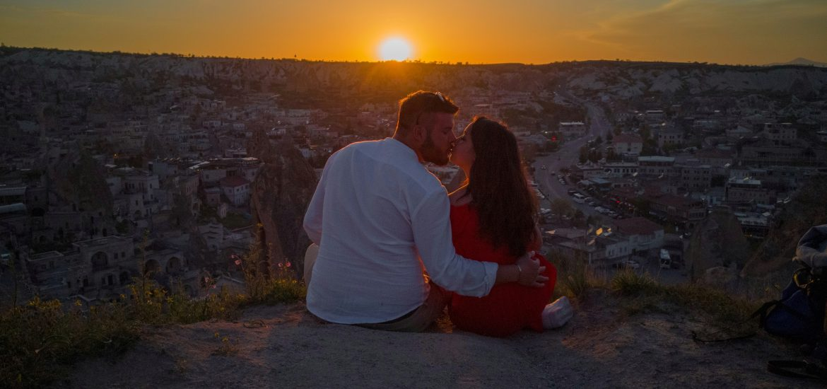 tramonto-sunset-point-Göreme
