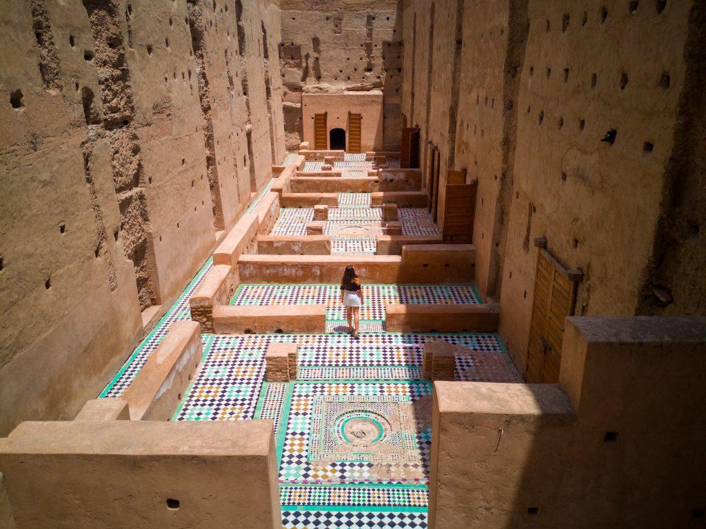 Palazzo-el-badi