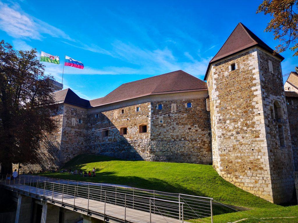 Castello-di-Lubiana