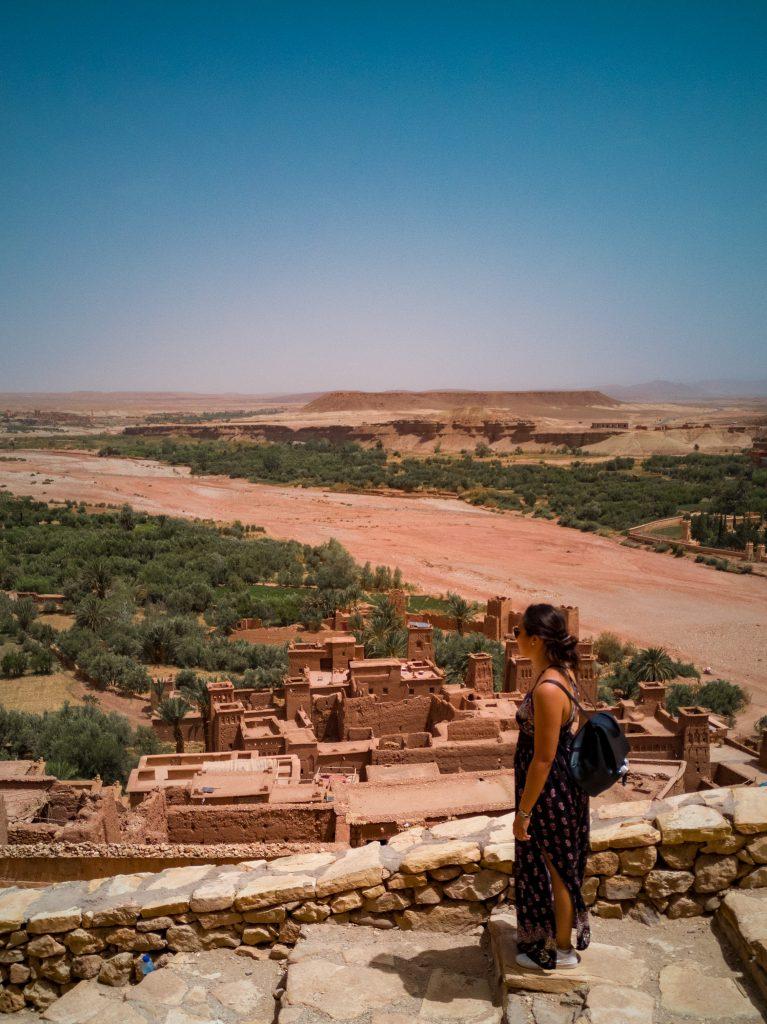 Ait-Ben-Haddou-Hollywood-Marocchine