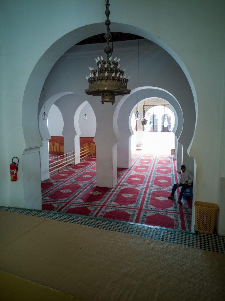 Al-Karaouine