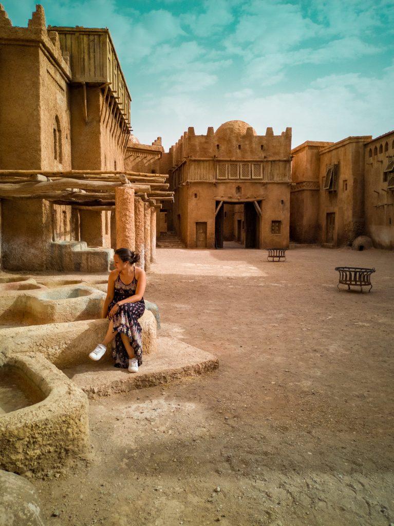 Ouarzazate-Studios