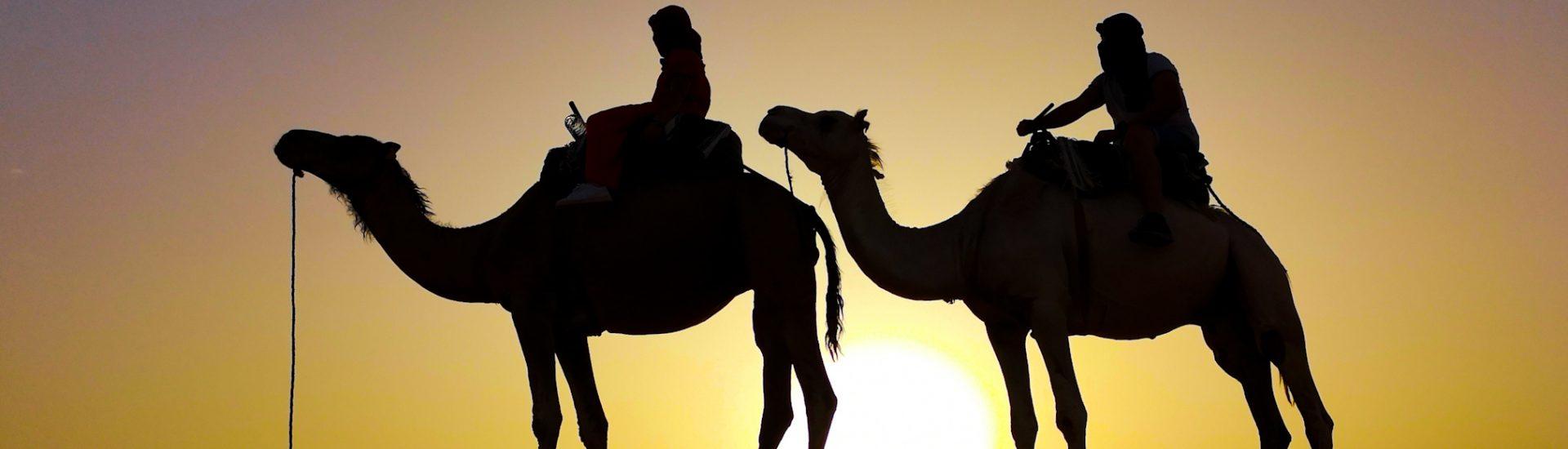 Deserto-Marocco