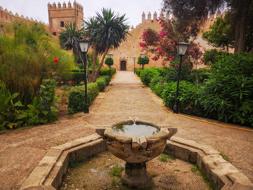 Giardini-andalusi-cose-da-fare-a-Rabat