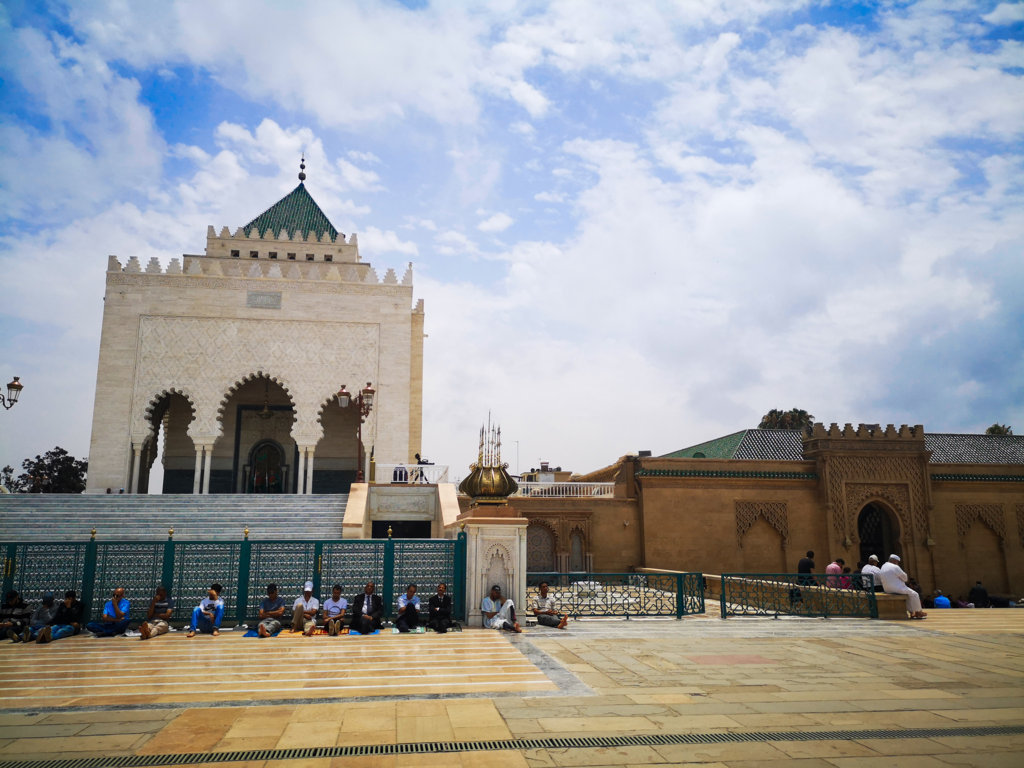 Mausoleo-mohammed-5