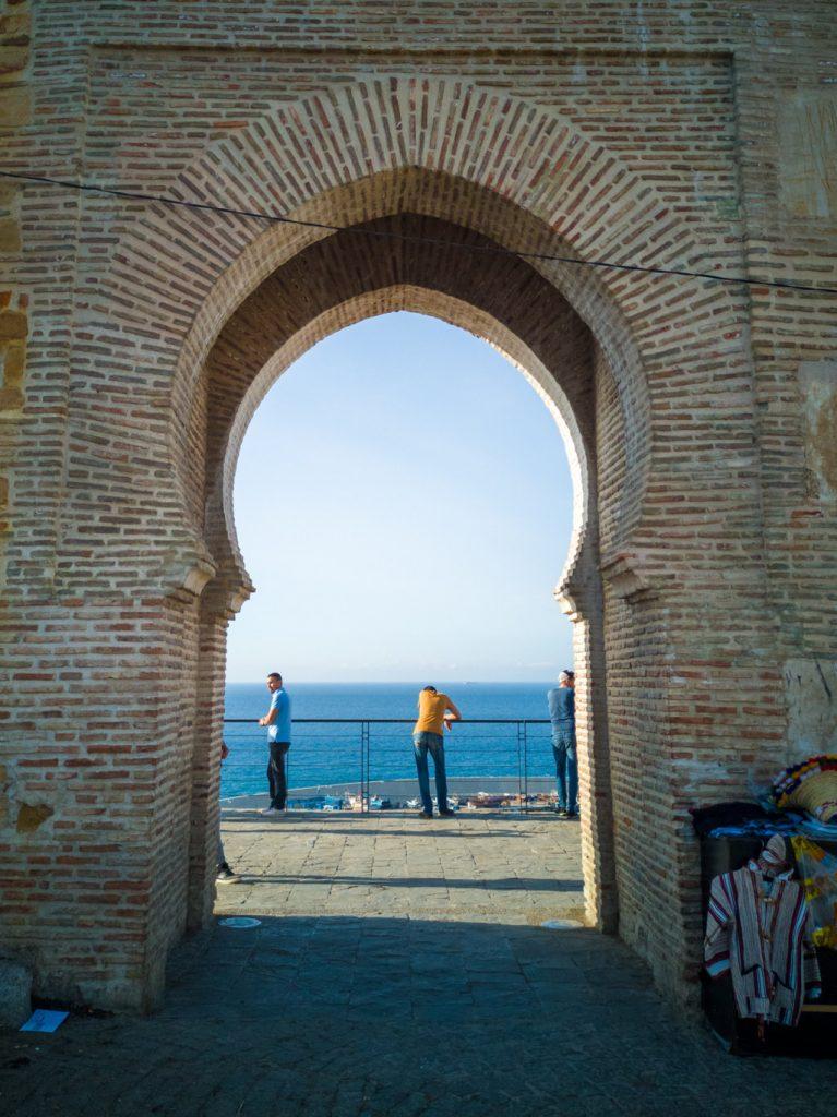 Porta-del-mare-Cosa-vedere-a-Tangeri