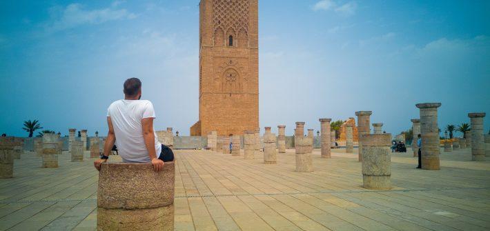 Torre-di-Hassan-cosa-fare-a-Rabat