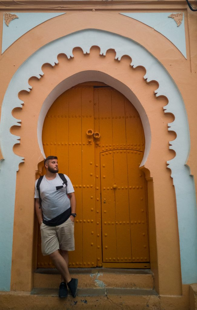 Tour-del-Marocco-Porta-di-Tangeri