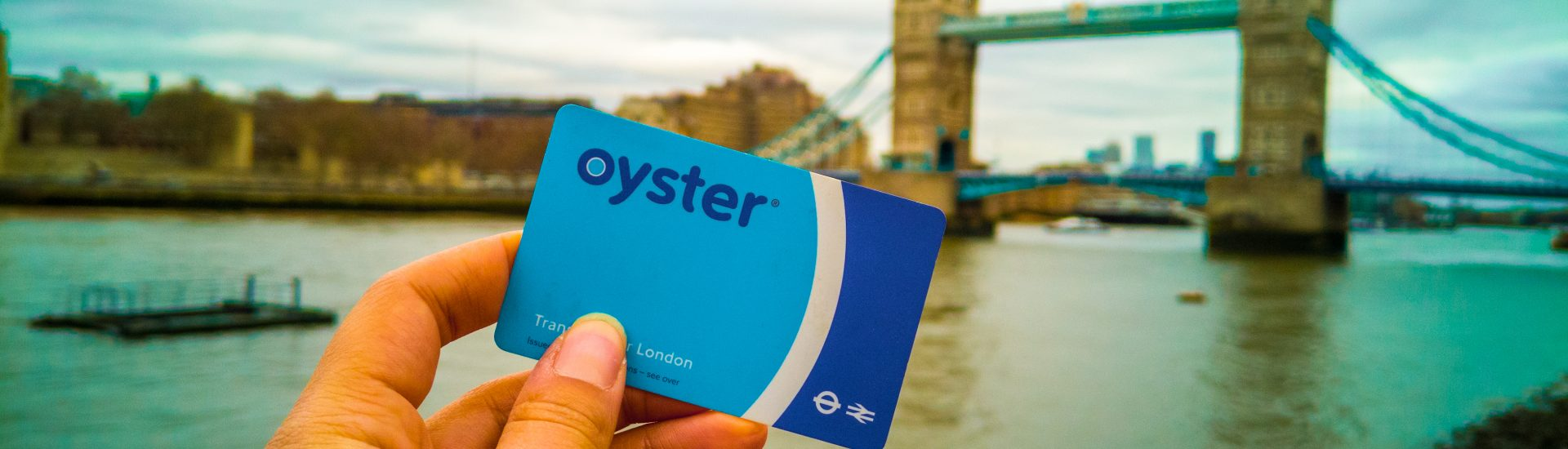 Oyster-Card