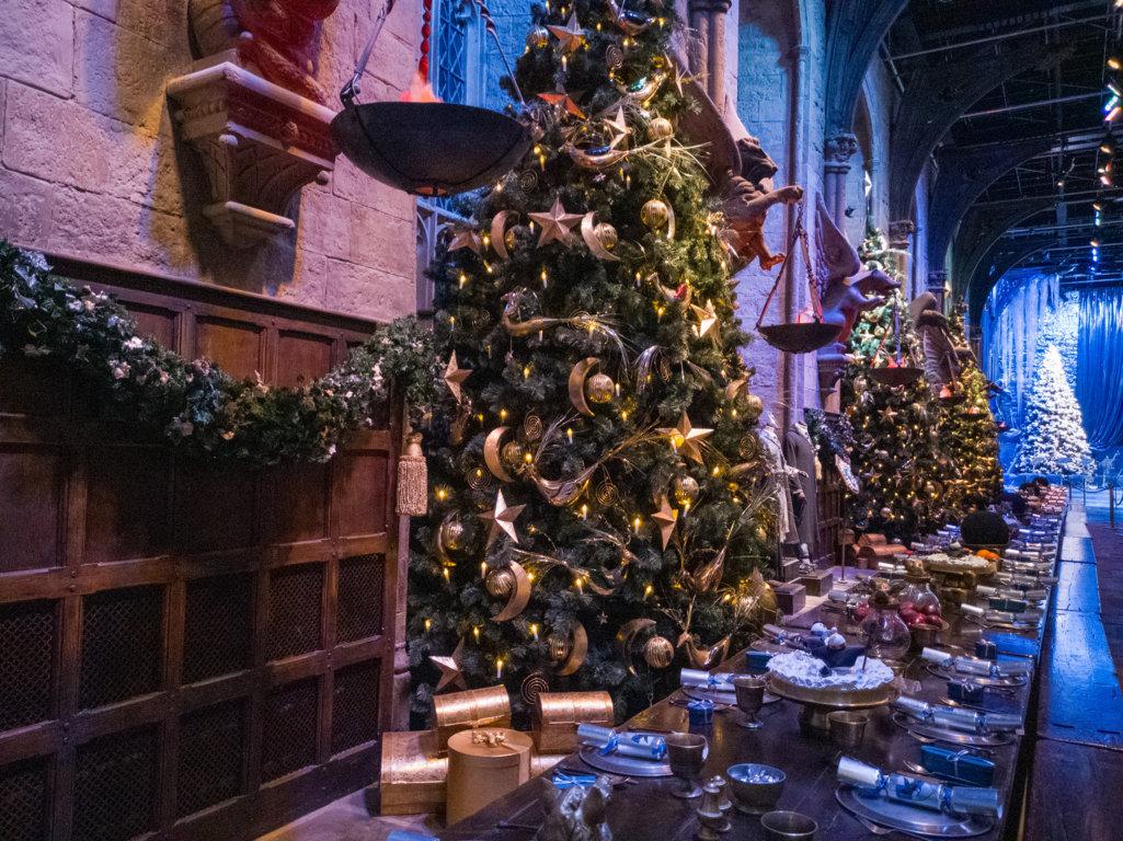 Sala-da-Pranzo-Harry-Potter-Studios