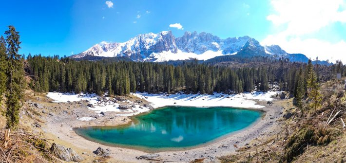 Lago-di-Carezza-100-cose-da-fare-prima-di-morire