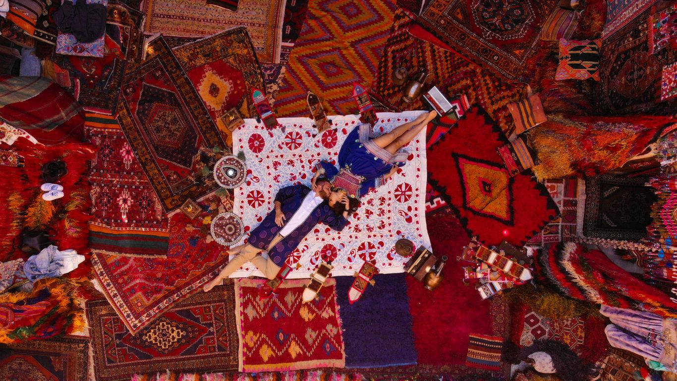 Cappadocia-Gallerie-Ikman