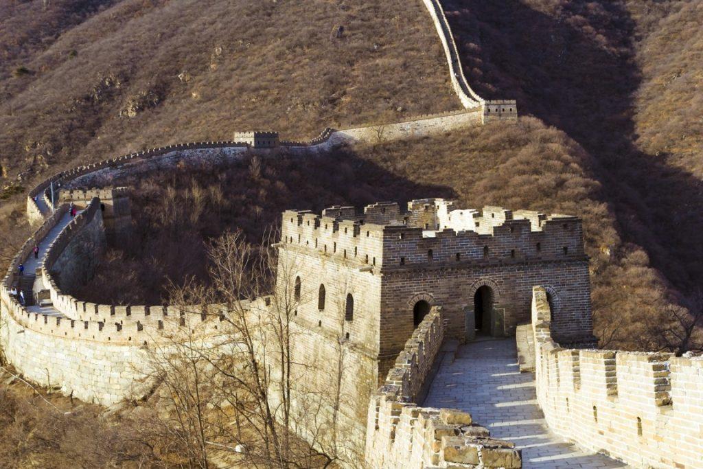 Muraglia-cinese-10-viaggi-da-sogno