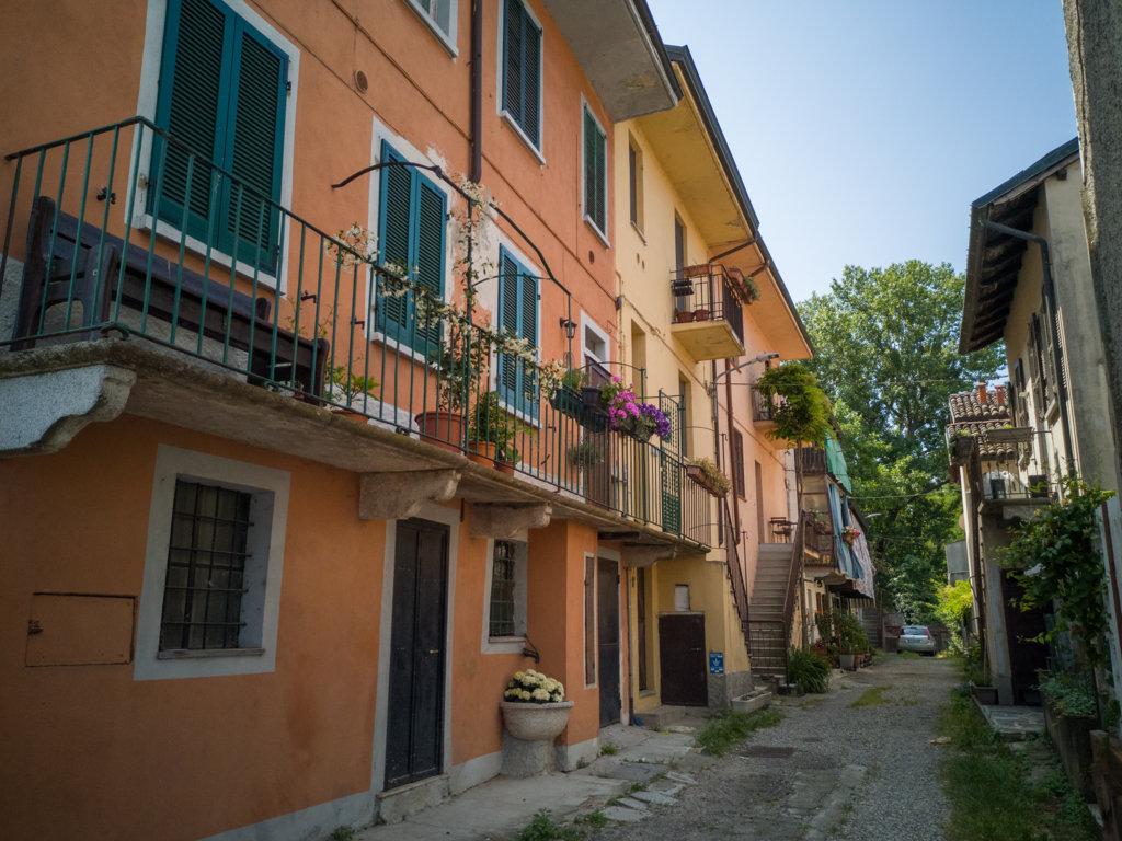 Borgo-Ticino