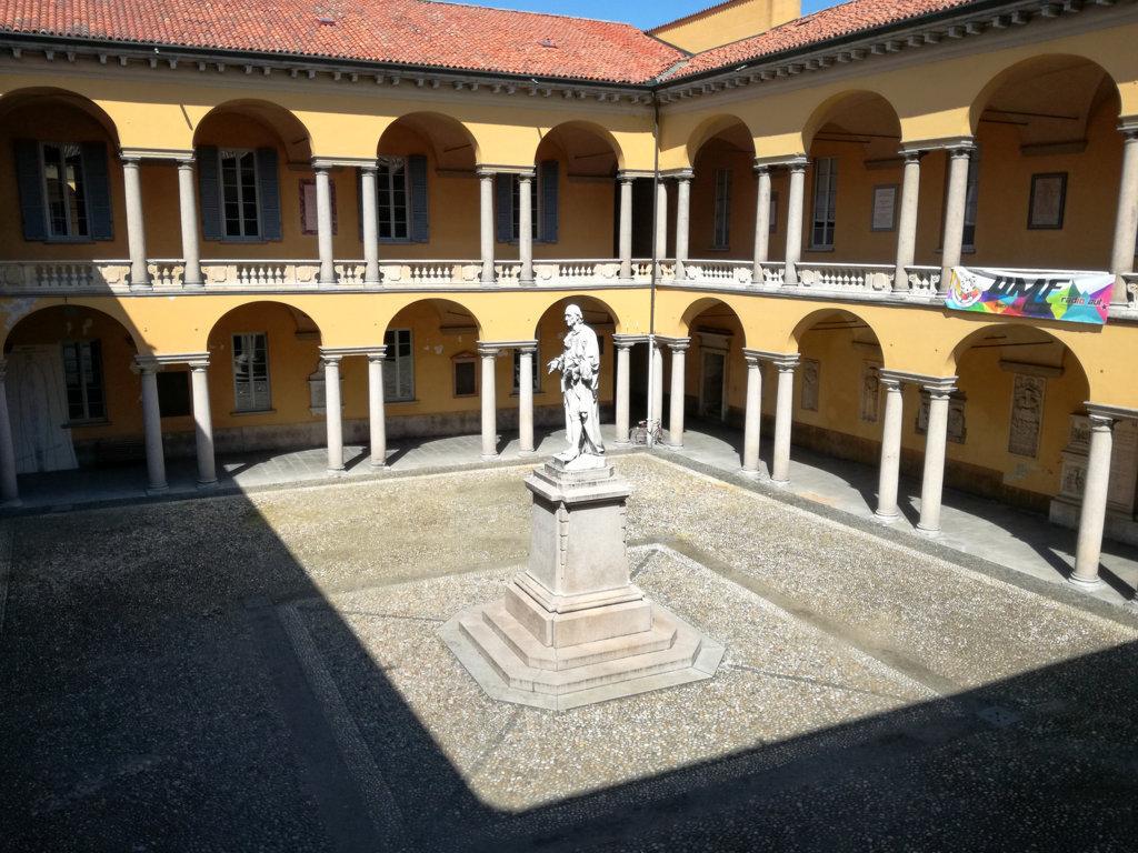 Università-di-Pavia