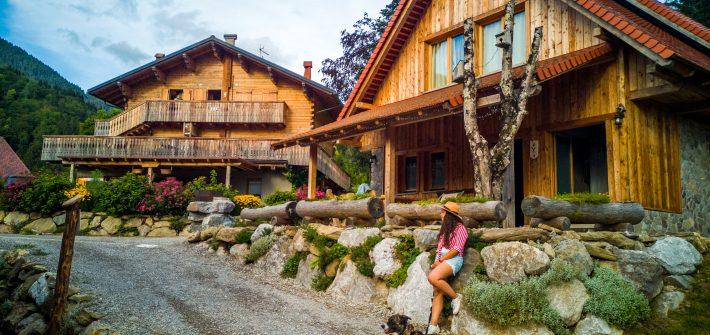 Dolomiti-Village