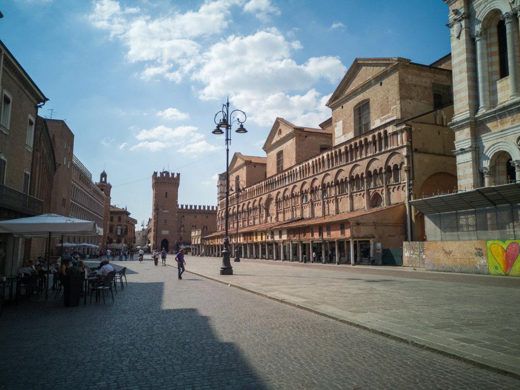 Piazza-Trento-Trieste