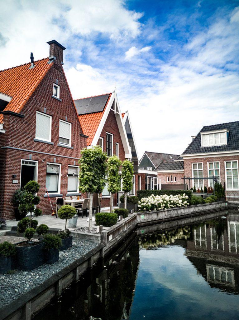 Casette-Volendam