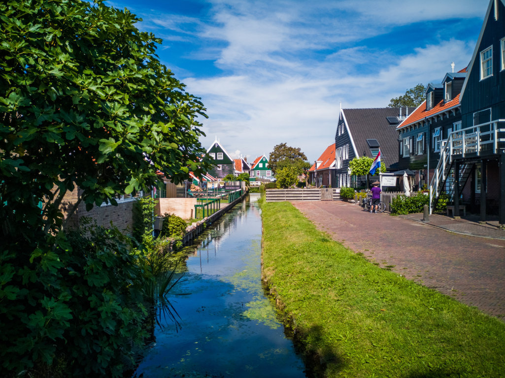 Marken-dintorni-di-Amsterdam