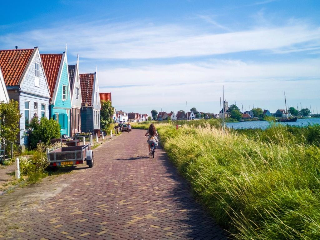 Viaggiare-in-bicicletta-Come-risparmiare-nei-Paesi-Bassi