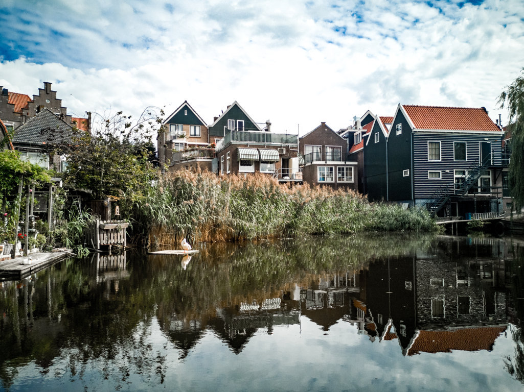Volendam-Dinotrni-di-Amsterdam