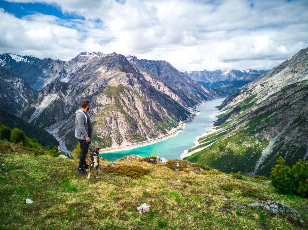 Lago-di-Livigno