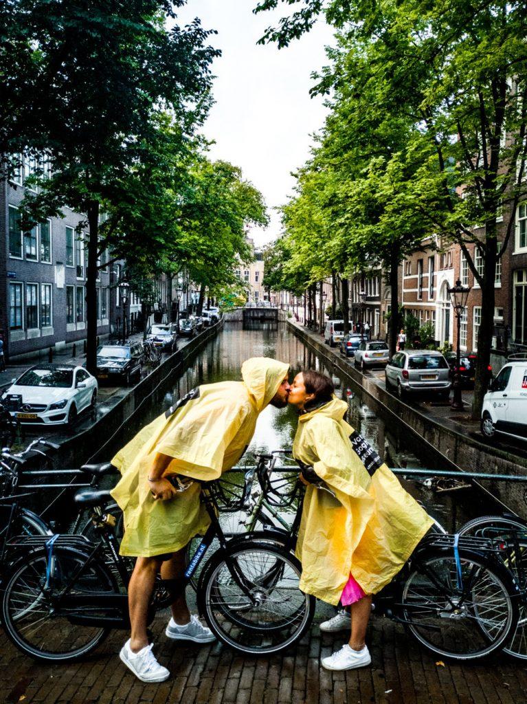 Amsterdam-bicicletta