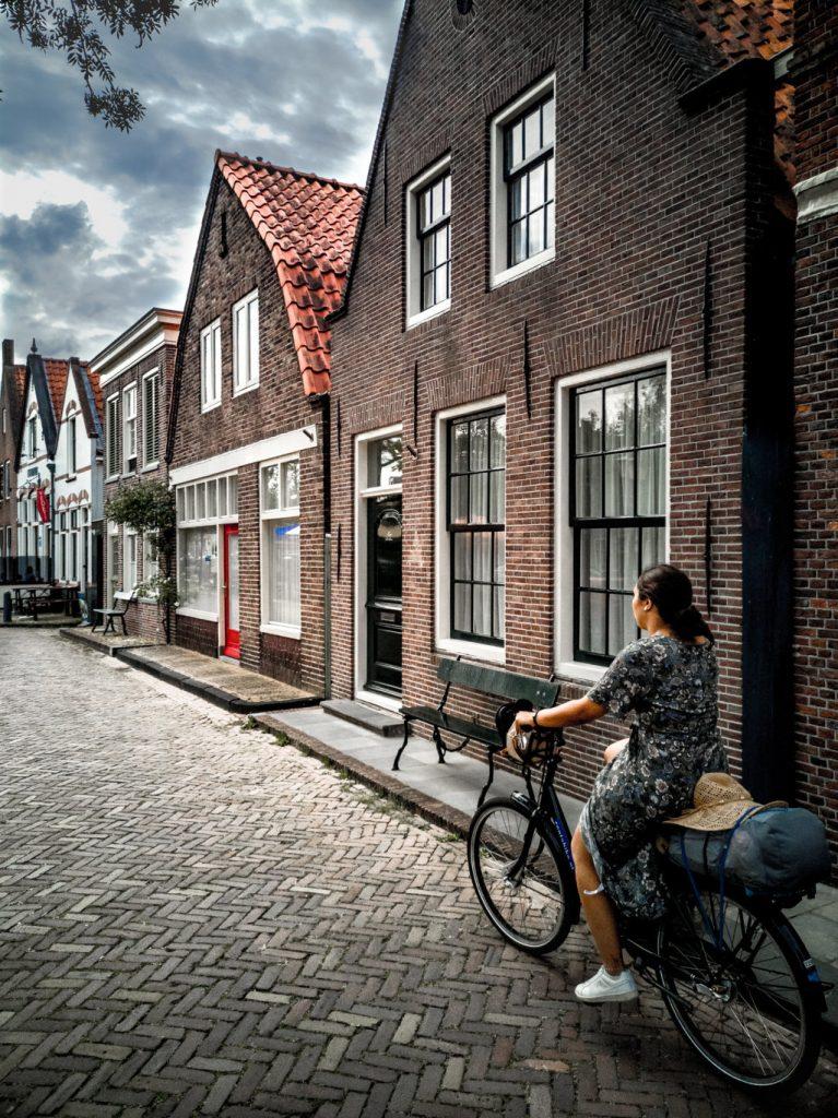 On-the-road-nei-Paesi-Bassi-Edam