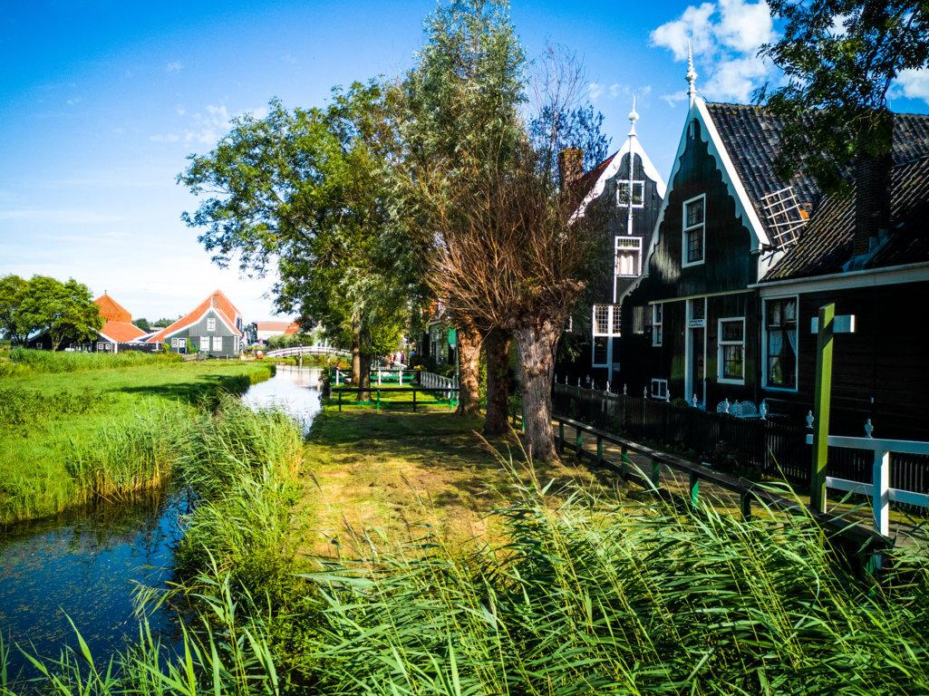 Organizzare-un-viaggio-nei-Paesi-Bassi-Edam