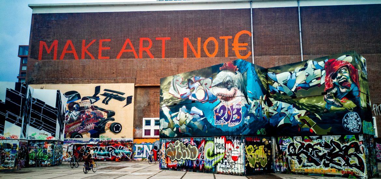 Street-art-di-Amsterdam