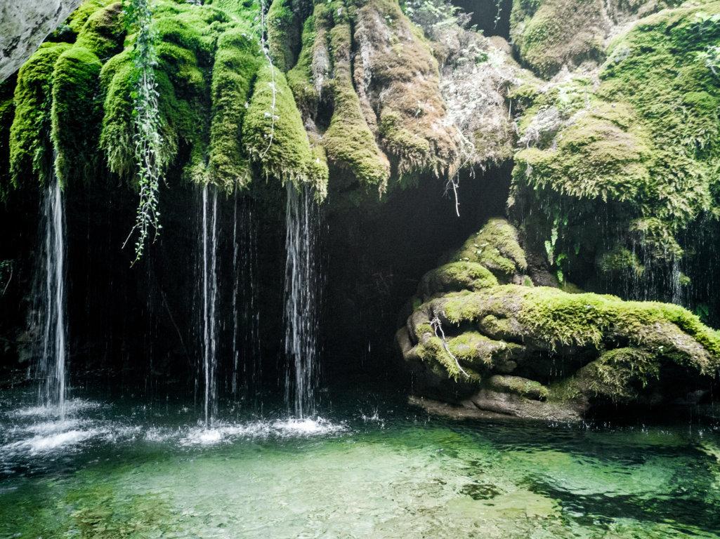 Parco-Nazionale-del-Cilento-Cascate-dei-Capelli-di-Venere