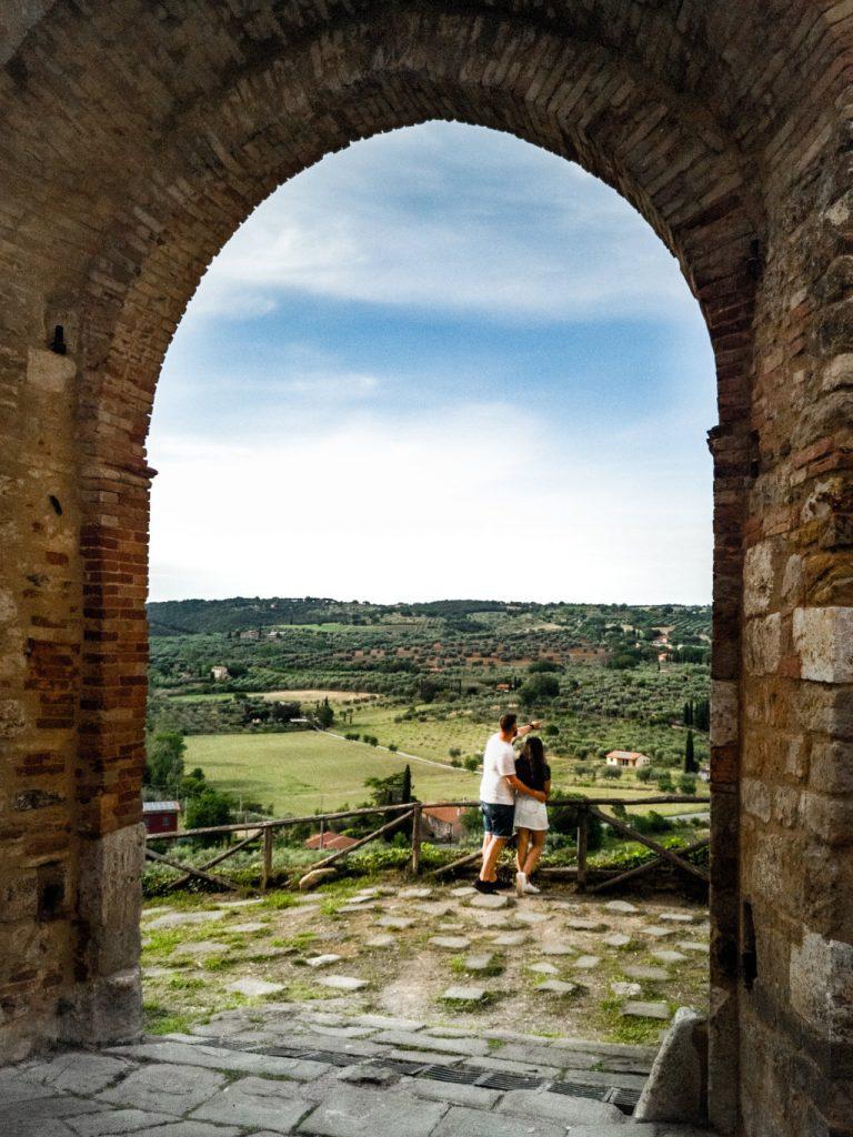 Magliano-in-Toscana