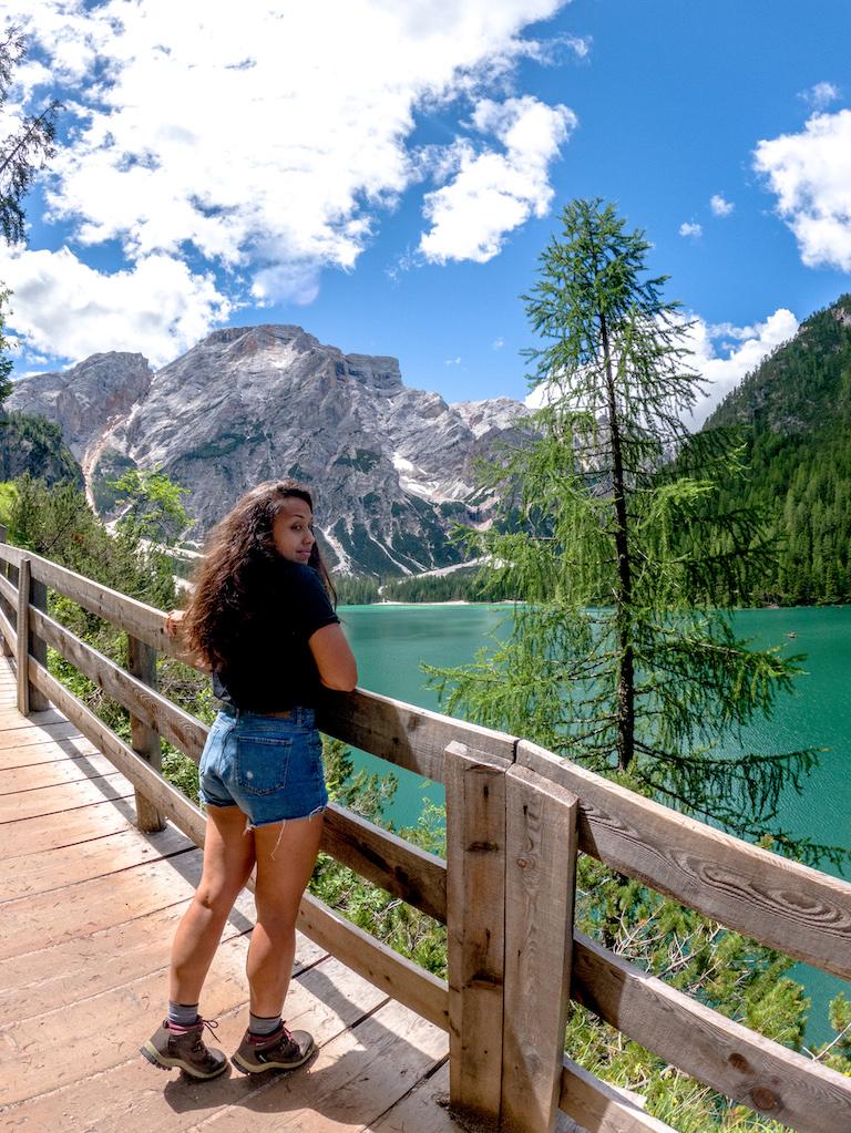 Sentiero-ad-anello-lago-di-Braies