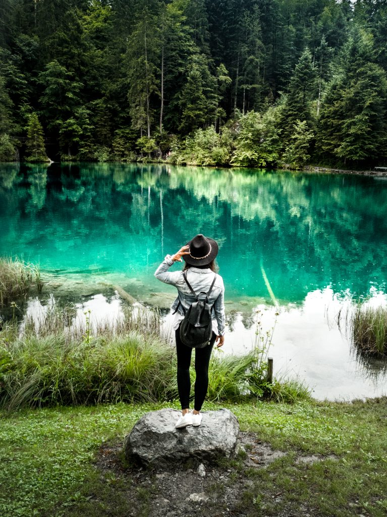 Lago-di-Blausee